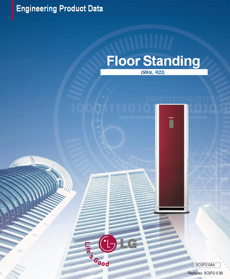 Floor-STanding Air Conditioner